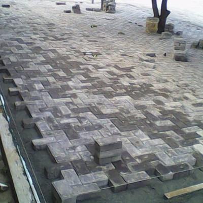 paving block Projek1