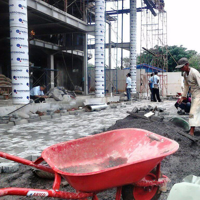 paving block Projek2