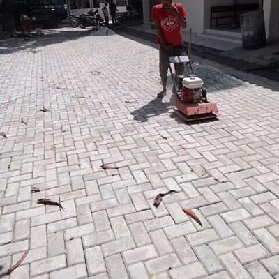 paving block Projek4