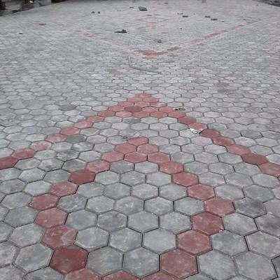 paving block Projek6