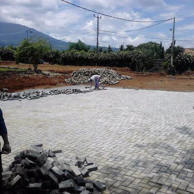 paving block Projek7