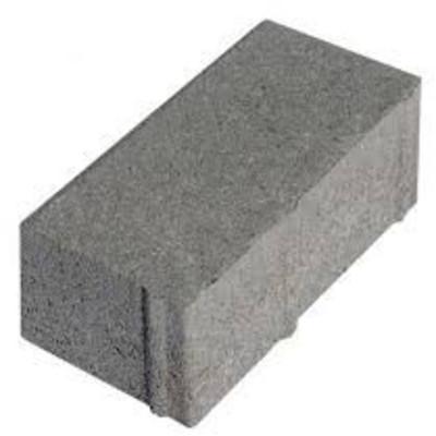 Paving block type bata