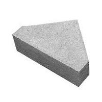 Paving block type topiuskup